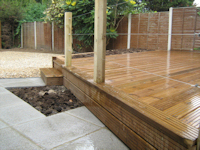Landscaping Gardening Essex Groundwork Fencing Paving