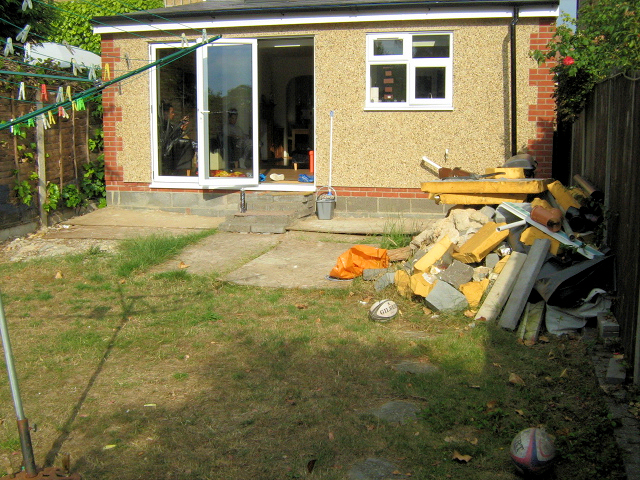 Landscape Gardening, Garden Design in Clacton, Colchester and Tendring in Essex
