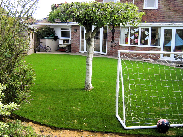 Landscaping Gardening Essex Fencing Paving Clacton Tendring